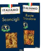 Těstoviny gurmánské Italiamo