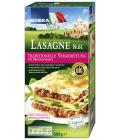 Těstoviny lasagne Edeka