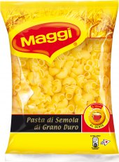 Těstoviny semolinové Maggi