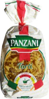 Těstoviny Panzani