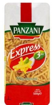 Těstoviny Express Panzani