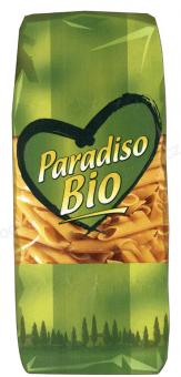 Těstoviny Paradiso Bio Bernard Zabler