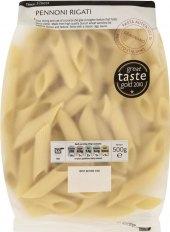 Těstoviny semolinové Tesco Finest