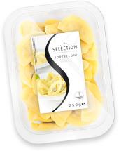 Plněné těstoviny Selection