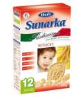 Těstoviny pro děti Pastissimo Sunarka
