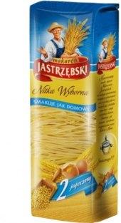 Těstoviny řezané dvouvaječné Jastrzebski