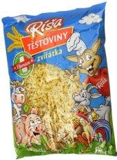 Těstoviny Ríša
