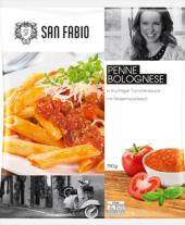 Těstoviny s omáčkou San Fabio