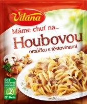 Těstoviny s omáčkou Máme chuť na Vitana