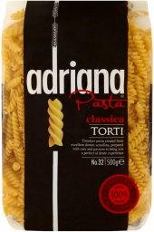 Těstoviny semolinové Adriana