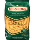 Těstoviny semolinové Del Verde