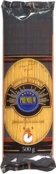 Těstoviny semolinové Premium