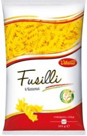 Těstoviny semolinové Vitana