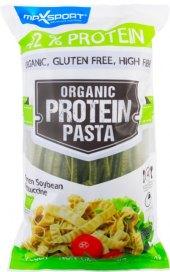 Těstoviny ze zelené sóje Protein Maxsport