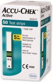 Testy na glykémii Accu-Chek Roche