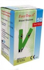 Testy na měření glukózy EasyTouch
