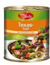 Hrnec texaský Fix&Fertig