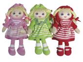 Textilní panenka
