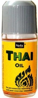 Thajský olej Namman Muay