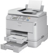 Tiskárna Epson WorkForce Pro WF-5620DWF