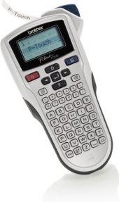 Tiskárna štítků Brother P-touch 1010