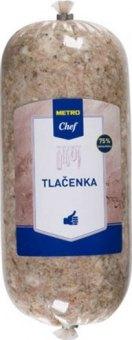 Tlačenka Metro Chef