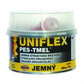 Tmel jemný Uniflex