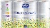 Toaletní papír 2vrstvý Inspired By You
