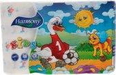 Toaletní papír 2vrstvý Kids Harmony