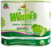 Toaletní papír 2vrstvý Winni's Naturel