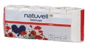 Toaletní papír 2vrstvý Natuvell