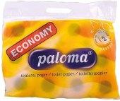 Toaletní papír 2vrstvý Paloma