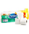Toaletní papír 2vrstvý Perfex