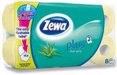Toaletní papír 2vrstvý Plus Zewa