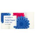 Toaletní papír 2vrstvý Springforce