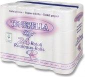 Toaletní papír 2vrstvý Tenerella Soft