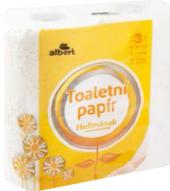 Toaletní papír 3vrstvý Albert