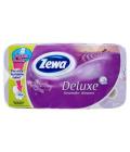 Toaletní papír 3vrstvý Deluxe Zewa