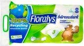 Toaletní papír 3vrstvý Floralys