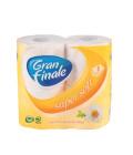 Toaletní papír 3vrstvý Gran Finale
