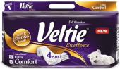 Toaletní papír 4vrstvý Veltie