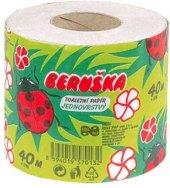 Toaletní papír Beruška Roll Pap