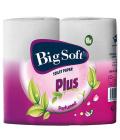 Toaletní papír Big Soft