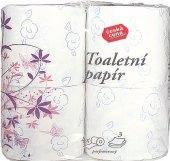 Toaletní papír Česká cena