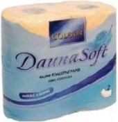 Toaletní papír Daunasoft
