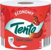 Toaletní papír 2vrstvý Economy Tento