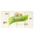 Toaletní papír Fine&Soft
