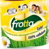 Toaletní papír 2vrstvý Frotto