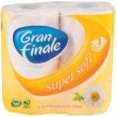 Toaletní papír Gran Finale