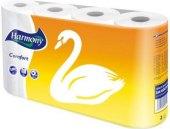 Toaletní papír 2vrstvý Harmony